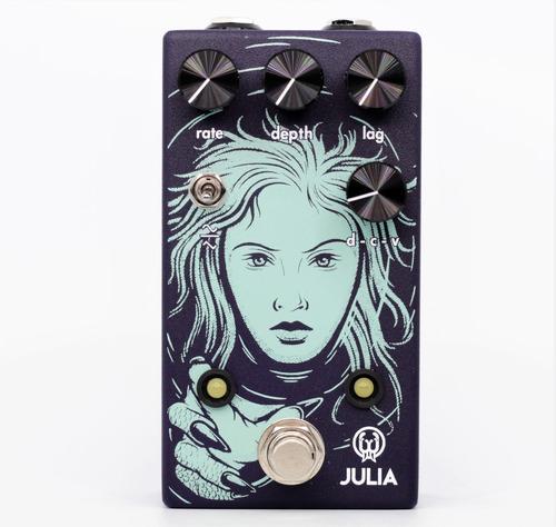 Walrus Audio Julia Analog Chorus Vibrato V2