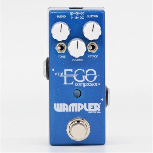 Wampler Mini Ego Compressor