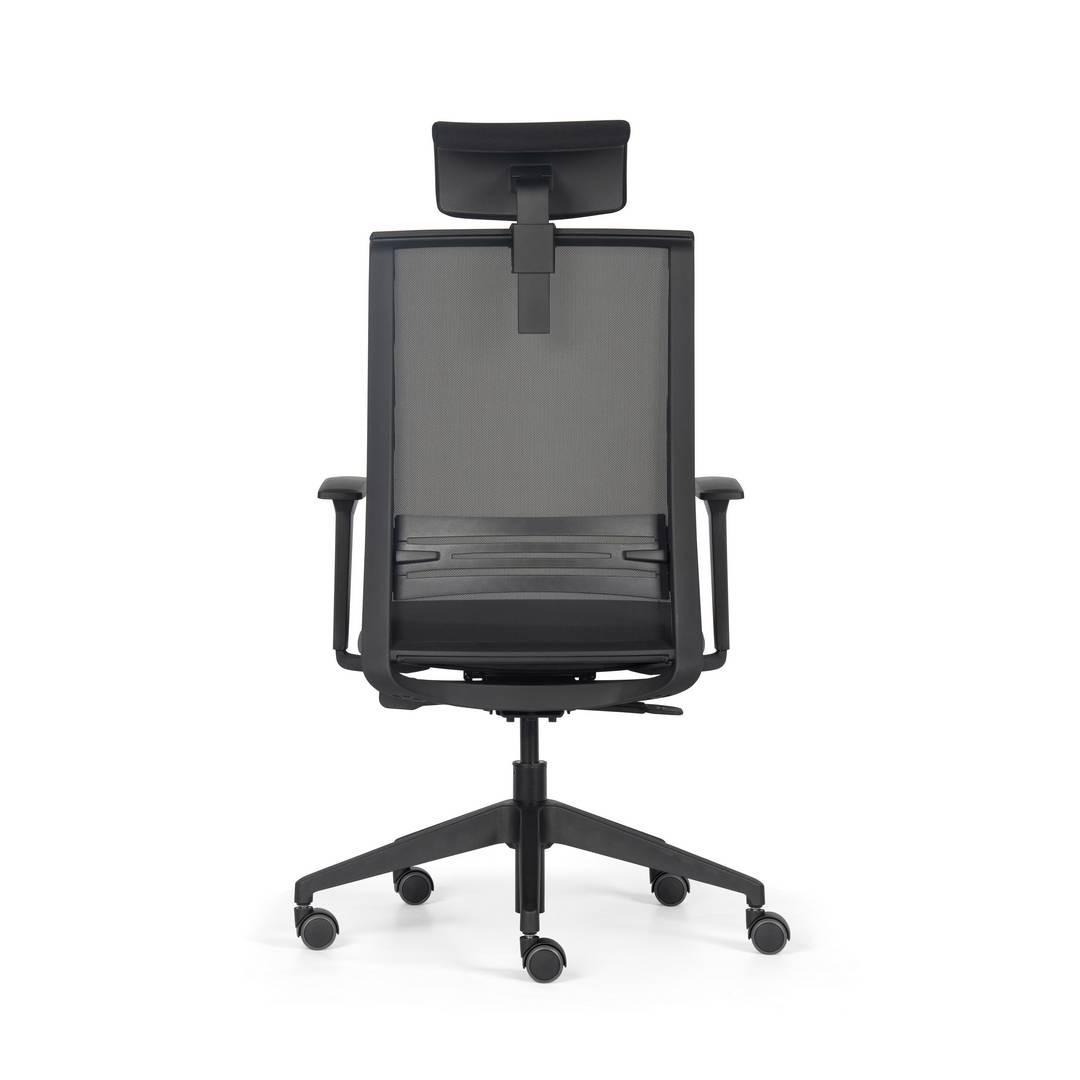 Cadeira de Escritório Presidente Giratória Spezia