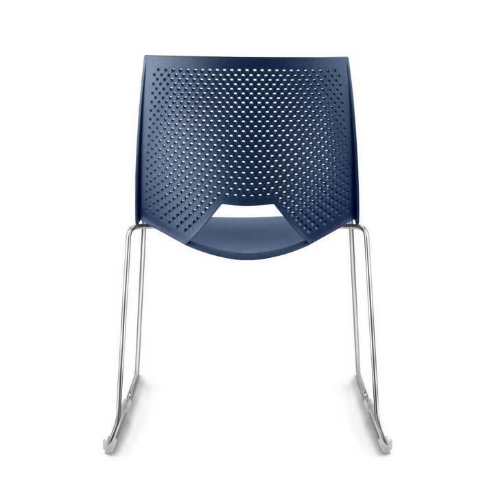 Conjunto com 2 Cadeiras Decorativas Livorno