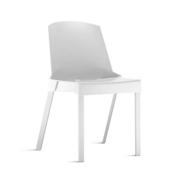 Conjunto com 2 Cadeiras Decorativas Messina
