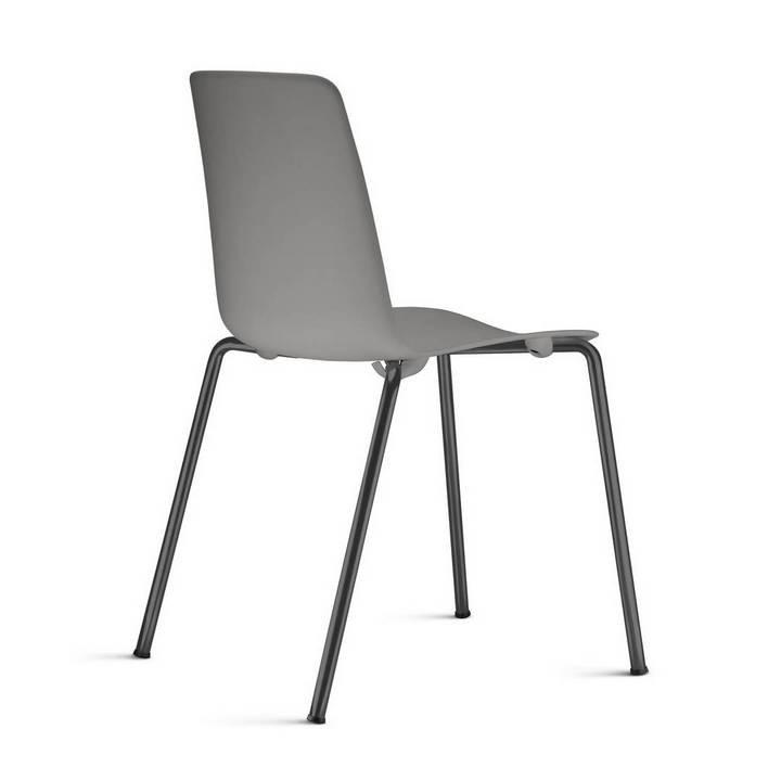 Conjunto com 2 Cadeiras Decorativas Novara
