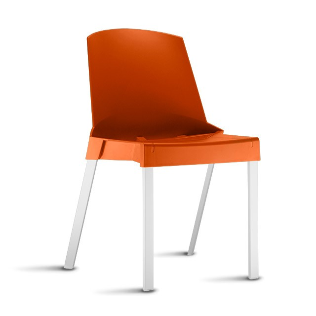 Conjunto com 2 Cadeiras para Cozinha Frisokar Messina