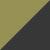 Verde Abacate e Preto
