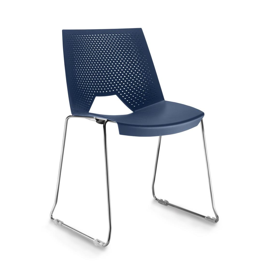Conjunto com 2 Cadeiras para Cozinha Frisokar Livorno