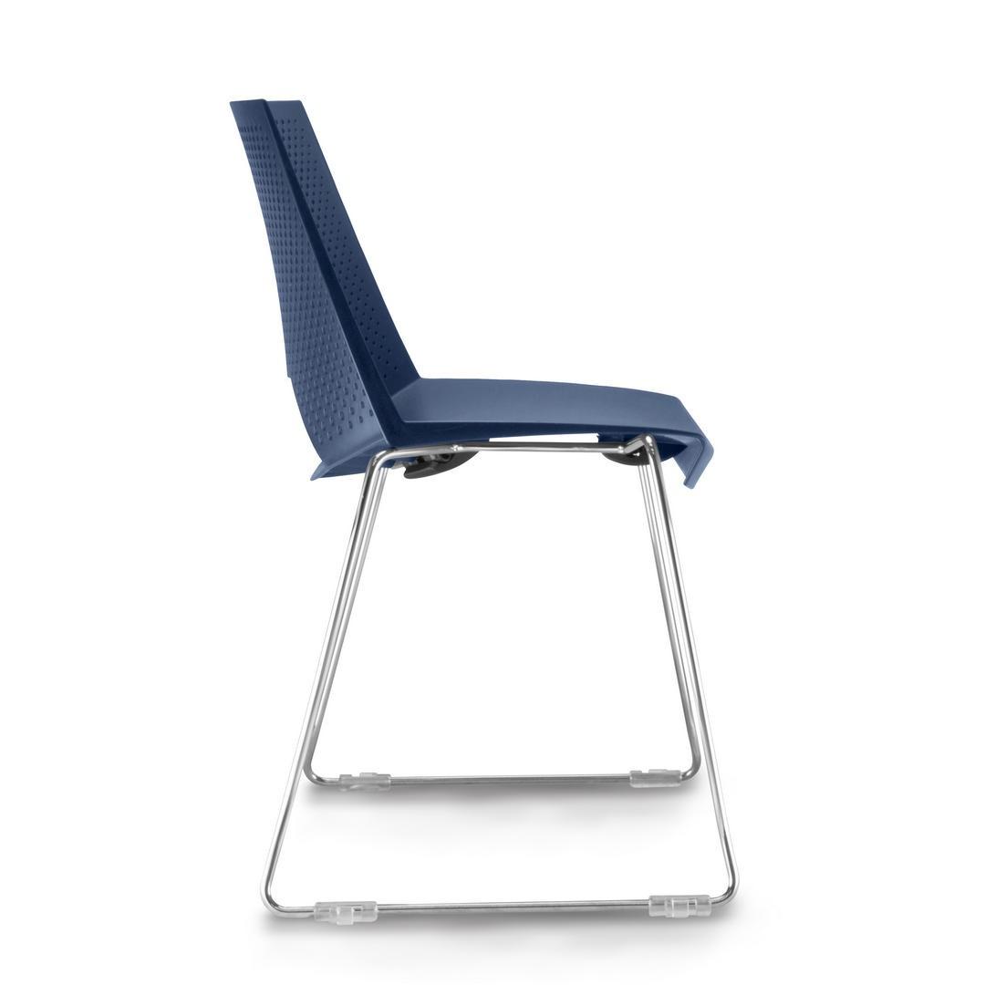 Conjunto de 2 cadeiras Livorno