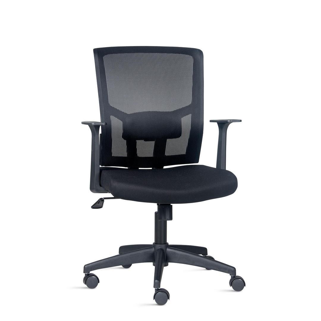 Cadeira de Escritório Giratória Monza