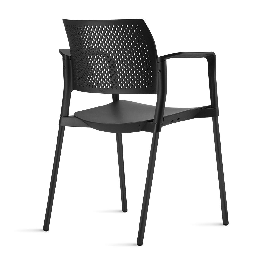 Conjunto de 2 cadeiras Parma