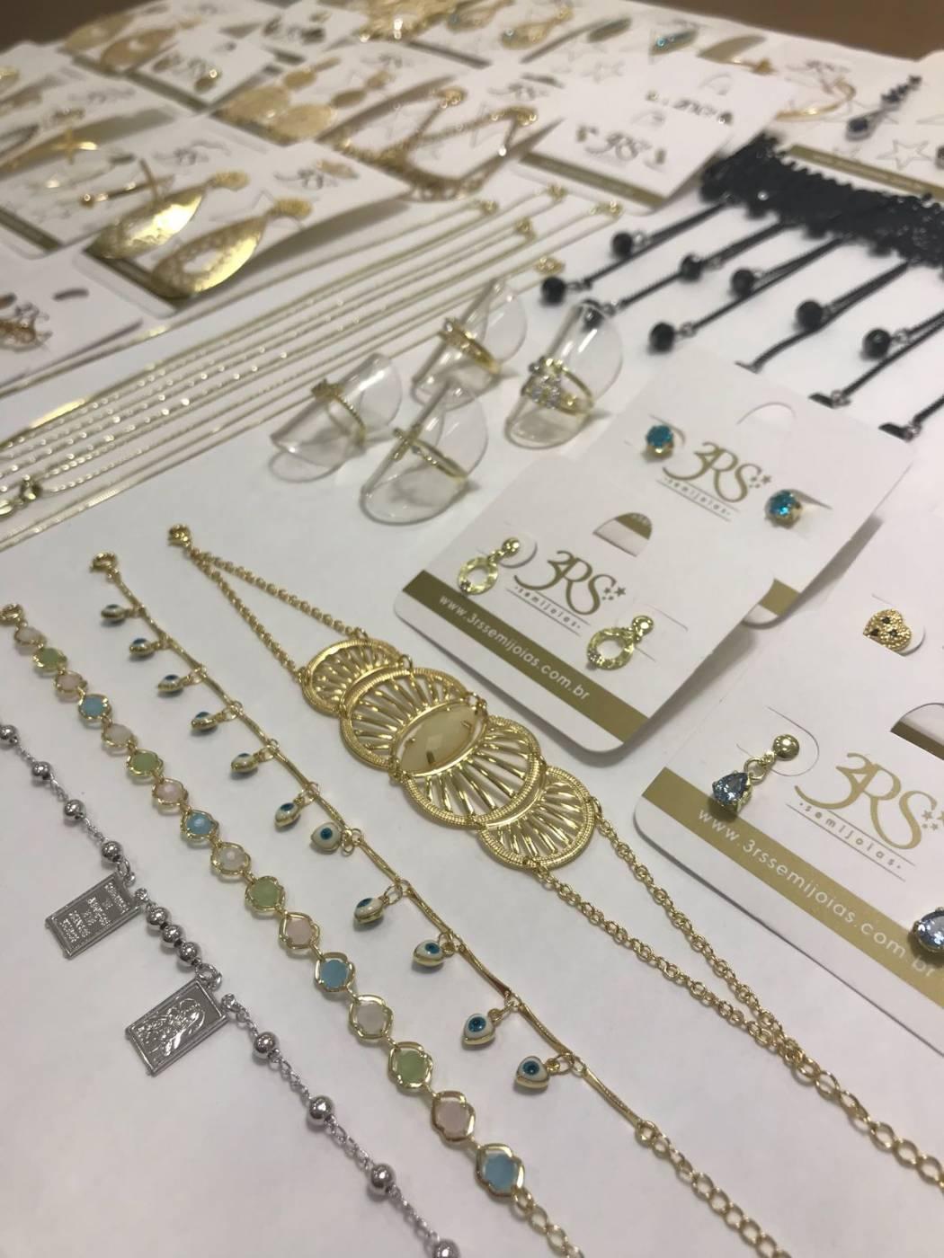 Kit Diamante 50 Acessórios