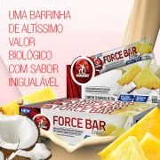 Force Bar Crisp 30G C/ 20 Uni.