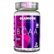 Glamour BCAA 100 cápsulas