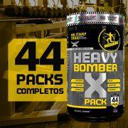 Heavy Bomber Pack - 44 Pack