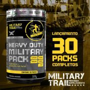 Heavy Duty Military Pack - 30 Pack