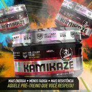 Kamikaze Pre-Workout - 300 G