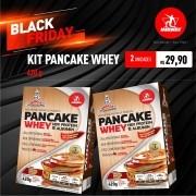 Kit 2 Pancake Whey • 420 g • Black Friday