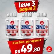 Kit Zinc+ Leve 3 Pague 2