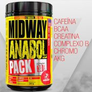 Midway Anabol Pack - 30 Pack