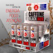Shot Caffeine Black Jack 60Ml X 12 Un.