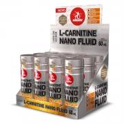 Shot L-Carnitine 60Ml X 12 Unidades