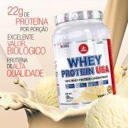 Whey Protein Usa - 907.1 G
