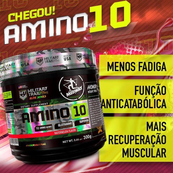 Amino 10 Power - 300G