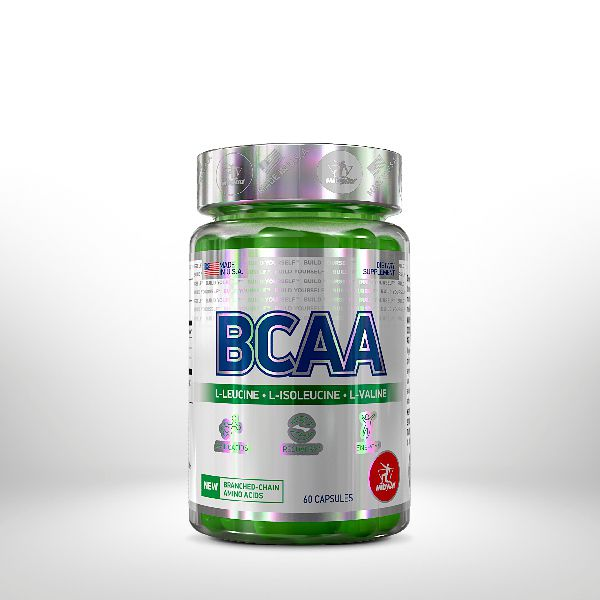 BCAA BY 60 caps