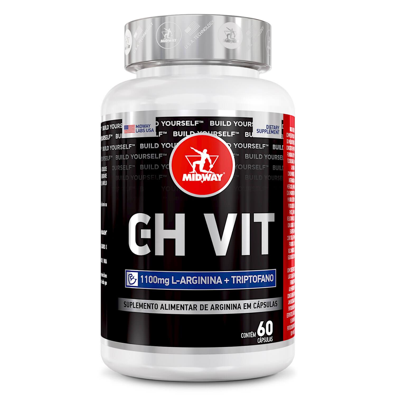 CH-VIT 60 cápsulas
