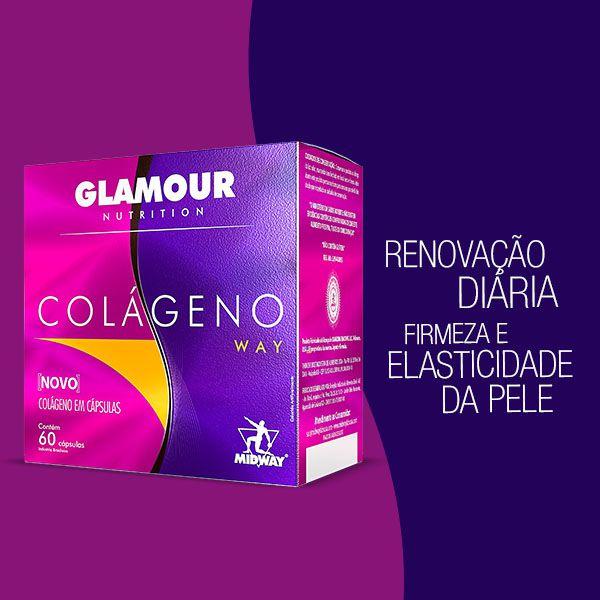 Collagen + Vitamin C BY 60 caps