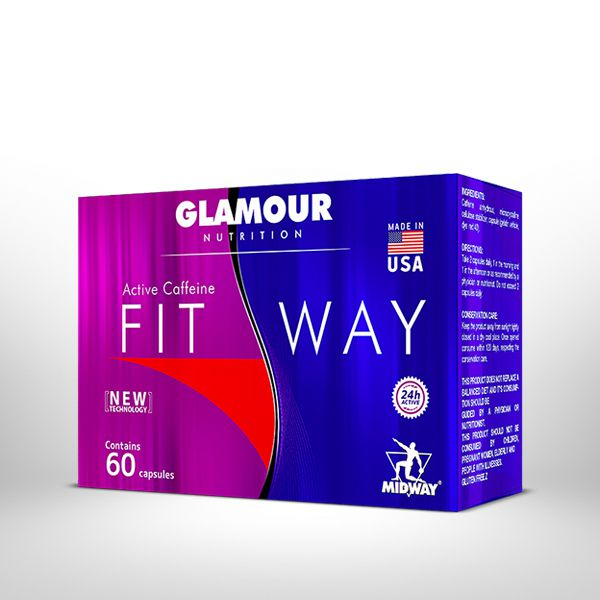 Combo Bella Falconi • 1 Fit Way 60 caps + 1 Chromaway Picolinate 90 tabs + 1 Redux Way 60 caps + 1 Omega 3 120 caps + GRÁTIS 2 Coqueteleiras Glamour 600ml