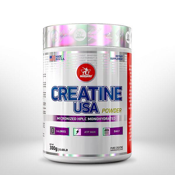 Creatine Usa - 300 G