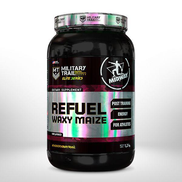 Refuel Waxy Maize • 1.4 Kg