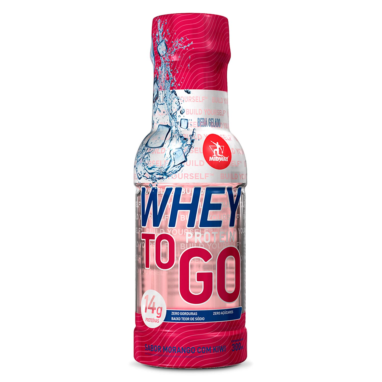 Whey To Go - 300Ml
