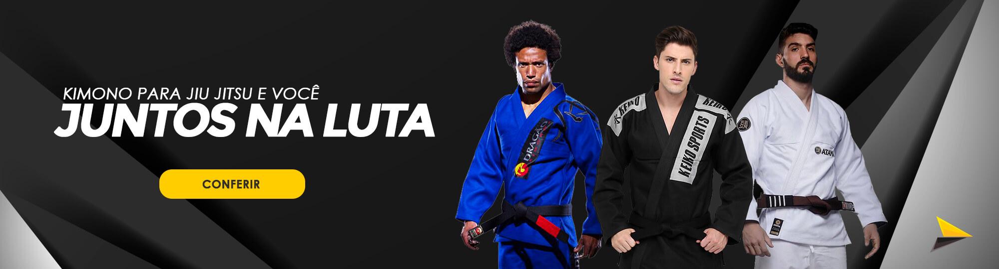 kimonos para jiu jiu jitsu