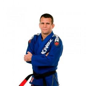 Kimono de Jiu Jitsu Kingz Ultra light Azul