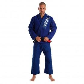 Kimono Jiu Jitsu Vulkan Vkn Pro Azul Adulto Unissex
