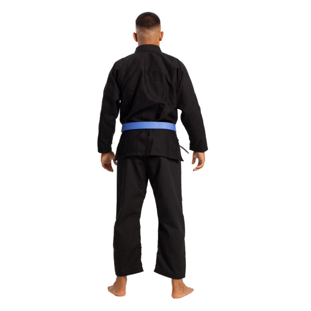 Kimono Jiu Jitsu Atama Infinity Collab Preto