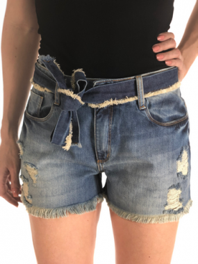 Short Jeans Zurique Cl