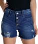 Short Jeans Nassau