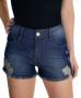 Short  Jeans Saara Cl