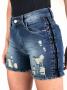 Short Jeans West Cl