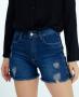Short Jeans West Es