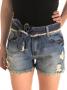 Short Jeans Zurique Cl