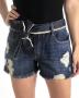 Short Jeans Zurique Es