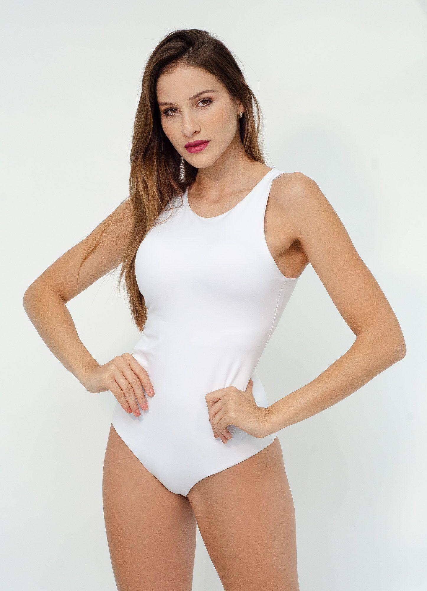 Body Nadador Essencial