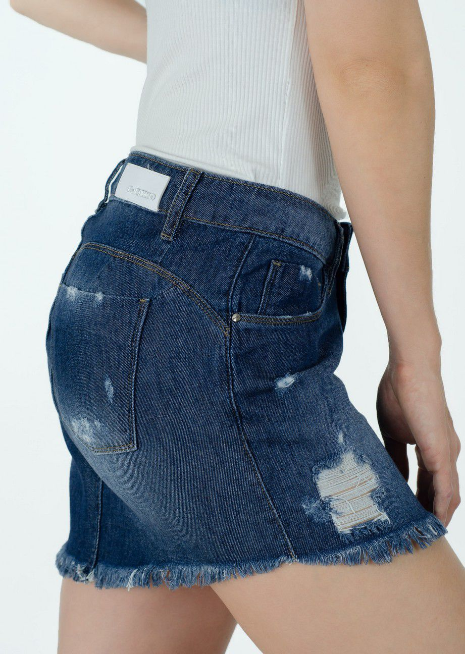 Saia Jeans Dallas Es