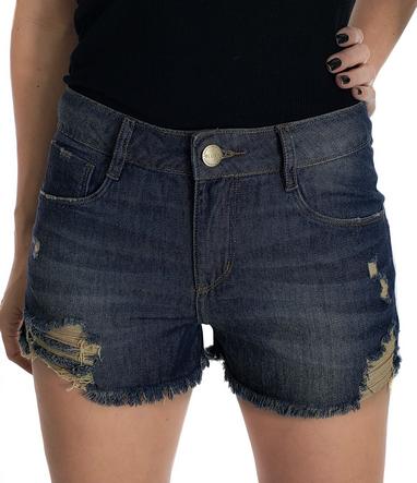 Short Jeans Saara Es
