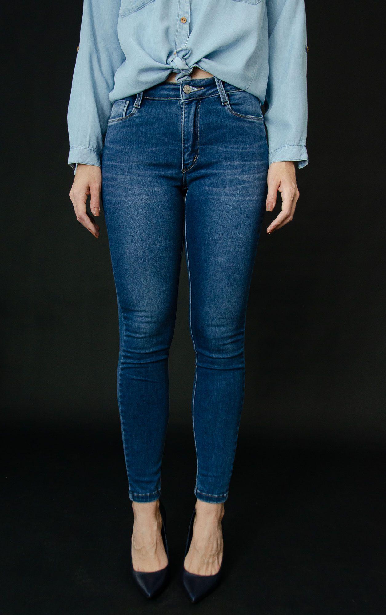 Skinny Jeans Ultrasoft
