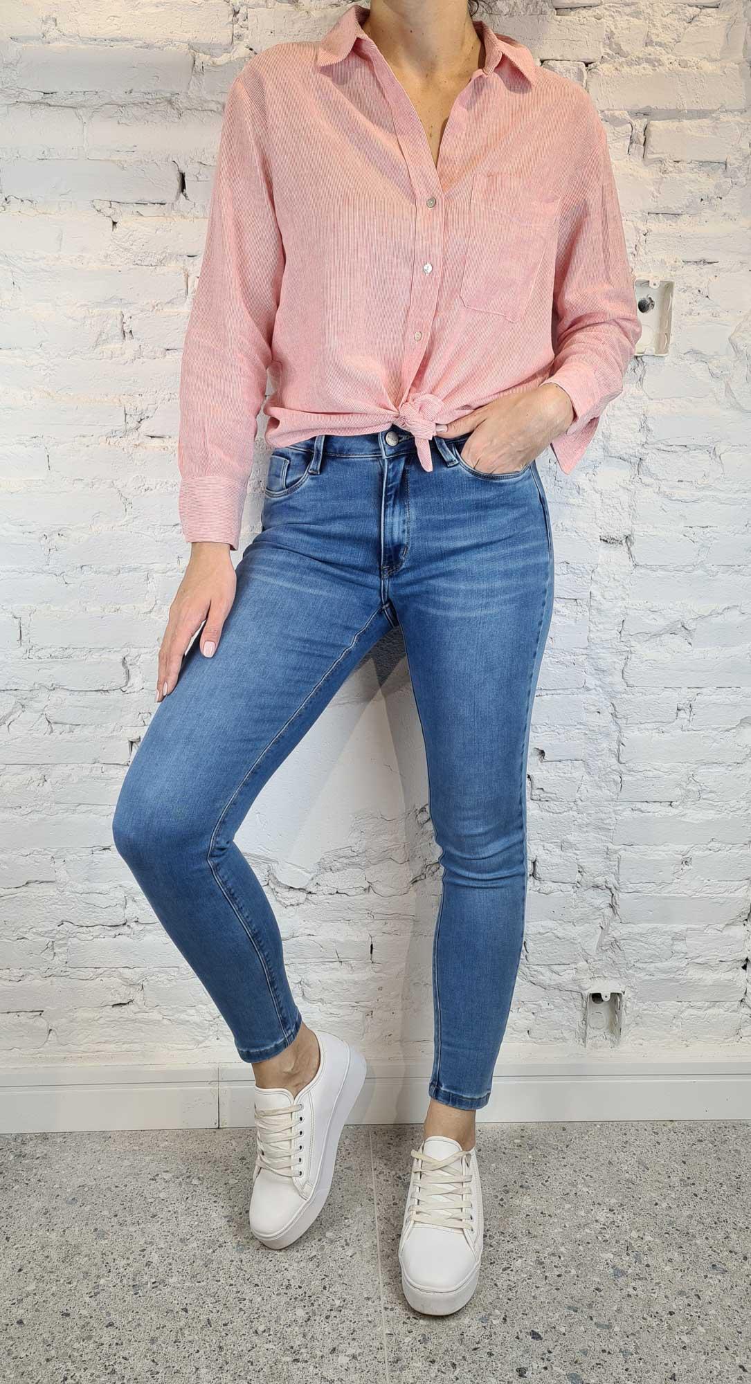 Skinny Jeans Ultrasoft Classic