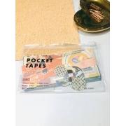 Adesivo Pocket Tapes