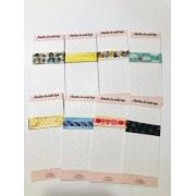 Amostra Washi Tapes